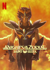 Knights of the Zodiac: Saint Seiya Ep  6 Review – With the