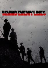 Behind Enemy Lines Netflix show - Movies-Net com