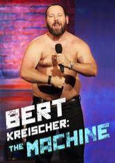 Bert Kreischer: The Machine Netflix movie - Movies-Net com
