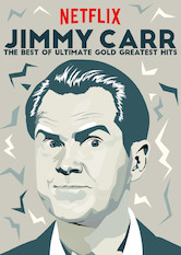 Jimmy Carr The Best Of Ultimate Gold Greatest Hits Netflix Movie