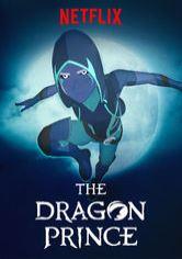 The Dragon Prince Netflix show - Movies-Net com