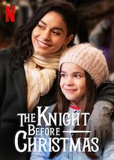 Knight Before Christmas Netflix movie