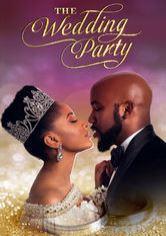 The Wedding Party Netflix Movie